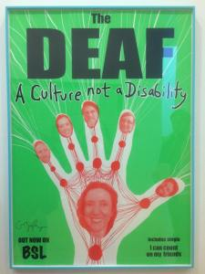 The Deaf.