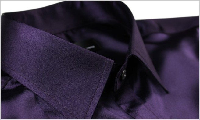 Dark-purple-Luxury-the-groom-shirt-male-long-sleeve-wedding-shirt-men-s-party-Artificial-silk