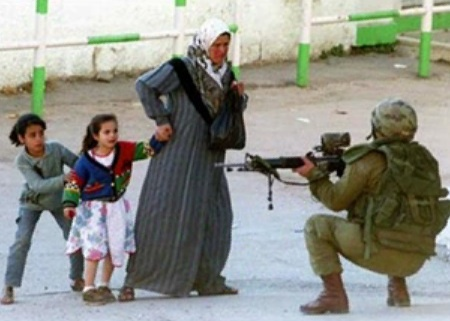 Childrenofwarpalestine