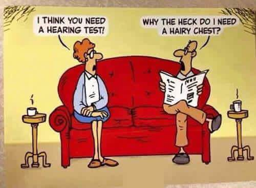 hearingtest