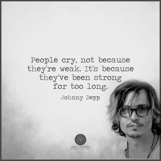 strongtears